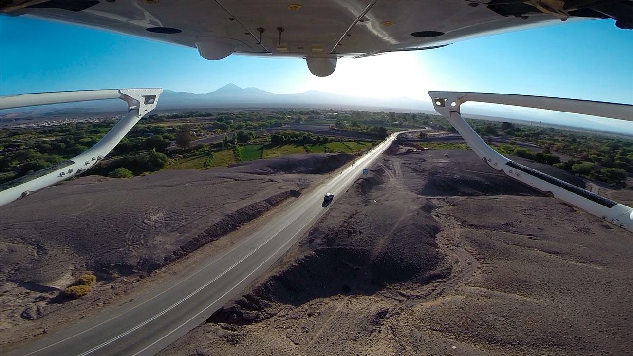 Calama – San Pedro de Atacama
