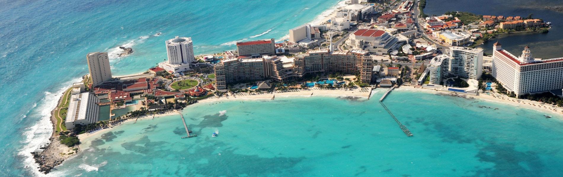 Destino Cancun