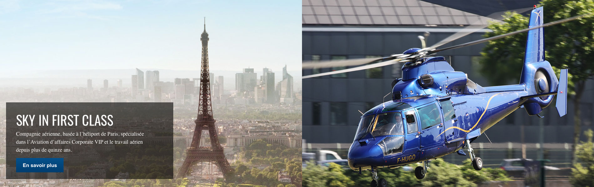 Destino Paris